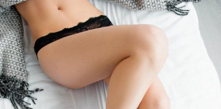 Intymios problemos, apie kurias moterys vengia kalbėti