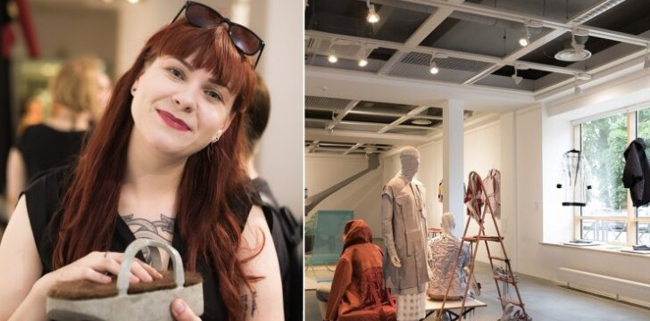 Vilniuje apdovanoti geriausi šalies jaunieji dizaineriai