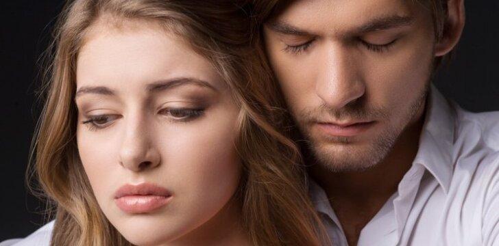 Moteris egoistė – likimų laužytoja, kokioje barikadų pusėje bebūtų – ar meilužė, ar žmona