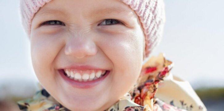 Kitoks vaikų ugdymas: siūlo vegetarinį maitinimą ir namų aplinką