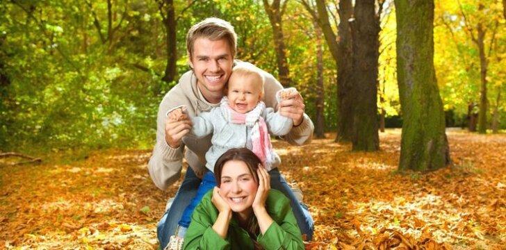Savaitgalio renginiai: kur galima nueiti su šeima?