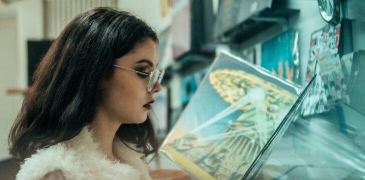 5 intelekto tipai: pažinusi juos gausi geriausius pažymius ir rasi svajonių darbą