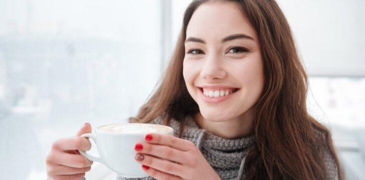 Subalansuota besimokančioms: arbatos, kurios padės įveikti nuovargį