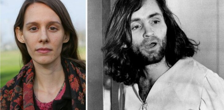 Star ir Charlesas Mansonas