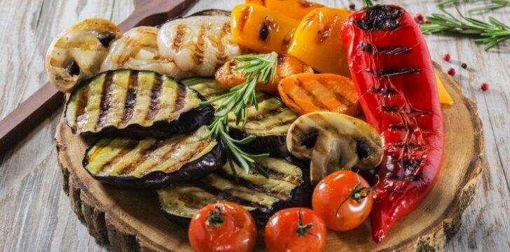 Ką iš tiesų reikia valgyti, jei norite būti sveiki