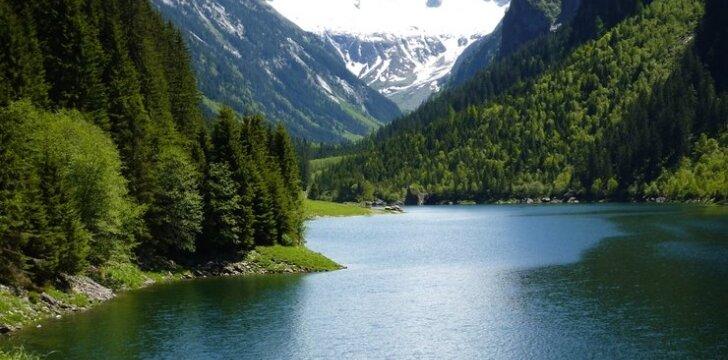 Karintija, Austrija