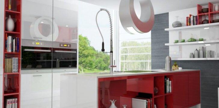 Dizaino inovacijos, kurios pakeis jūsų namus