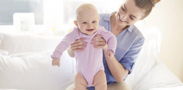 3 gyvybiškai svarbūs mikroelementai nėščiajai ir žindančiai