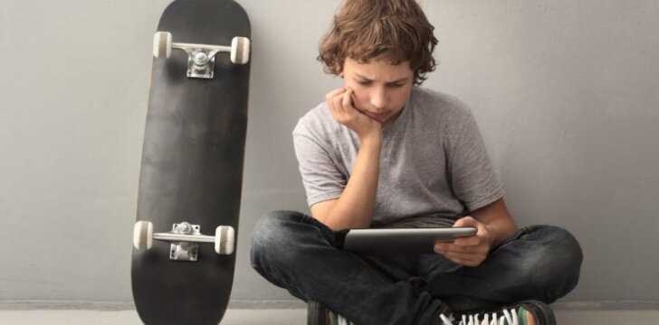 Kaip neprarasti ryšio su paaugliu: efektyvūs patarimai tėvams
