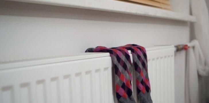 Ką daryti, kad šilta būtų ir daugiabutyje, ir name