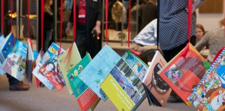 """10 renginių """"Knygų mugėje"""", kuriuos norėčiau aplankyti būdama mama"""
