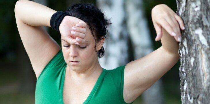 Mitybos specialistė: kaip sureguliuoti svorį be dietų ir sporto