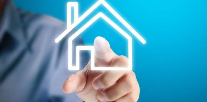 Išmanieji namai: UŽ ir PRIEŠ