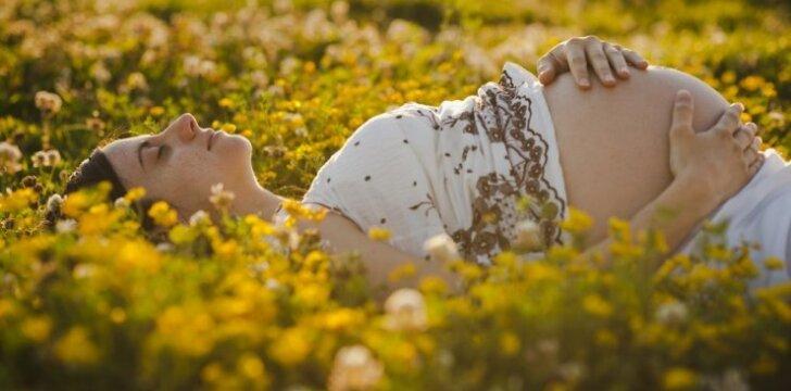 Trys nėštumai, pasibaigę netektimis, ir nemirusi viltis tapti mama
