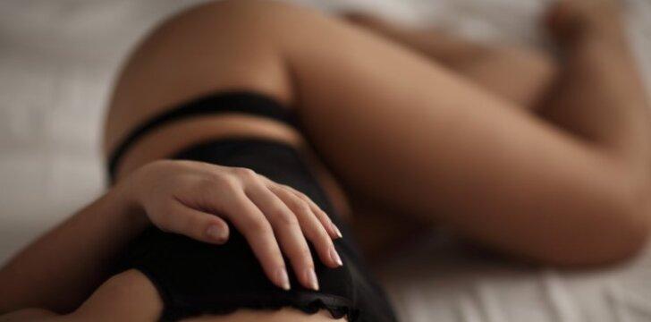 3 žingsniai, norinčioms išbandyti analinį seksą