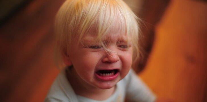 Manęs visiškai neklauso vaikas: ką patars psichologė?