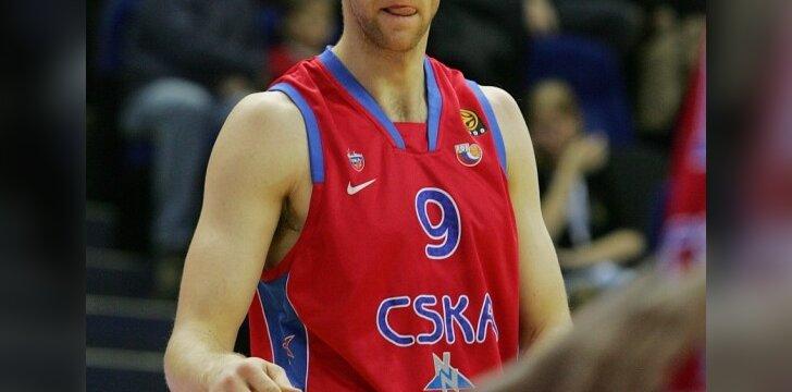CSKA likimą spręs V.Putinas ir D.Medvedevas