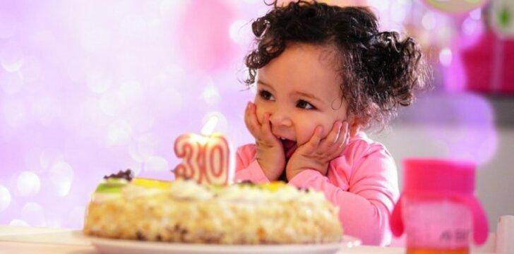 Philips AVENT švenčia 30 metų gimtadienį