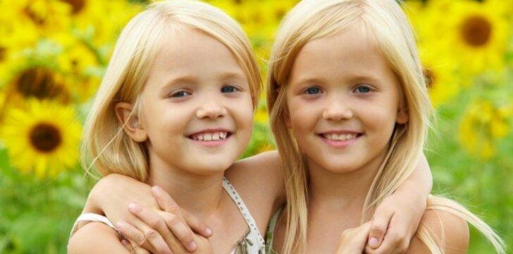 Į ką bus panašus vaikas: interviu su gydytoju genetiku