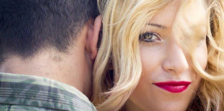 Psichologė K. Bajoriūnienė - apie iššūkius, kurie laukia kiekvienos poros