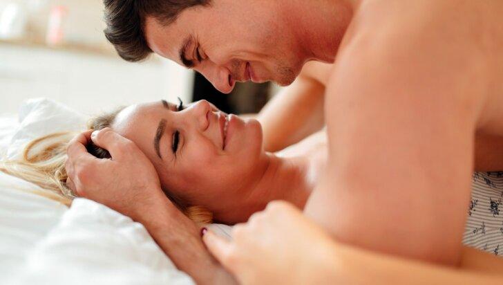 Ar tikrai po gimdymo poros intymus gyvenimas nebebus toks, koks anksčiau