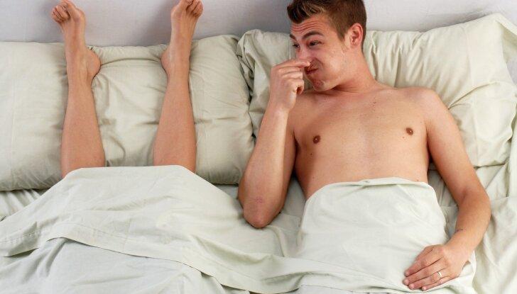 Koks moters kvapas labiausiai atstumia vyrus?