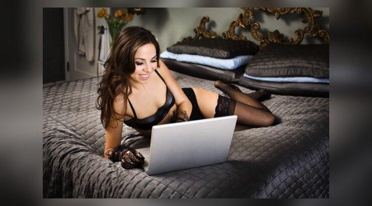 виртуальный секс измена мнение психологов