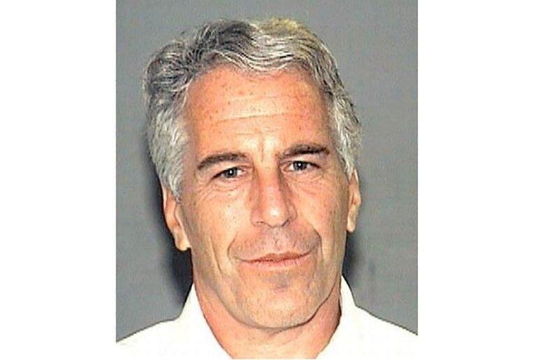 Jeffrey Epsteinas