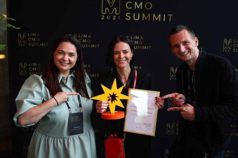 LiMA CMO 2021