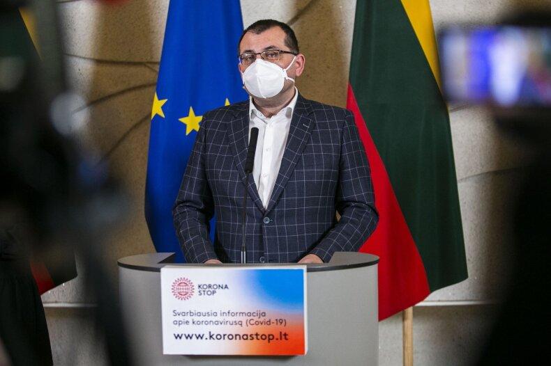 Vytautas Kasiulevičius
