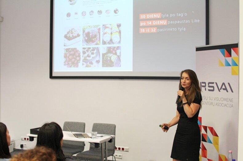 Prekės ženklai socialinėje žiniasklaidoje: sėkmė prasideda nuo skaitmeninio požiūrio