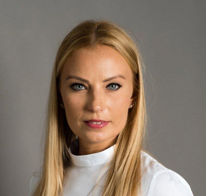 Diana Ramanauskaitė
