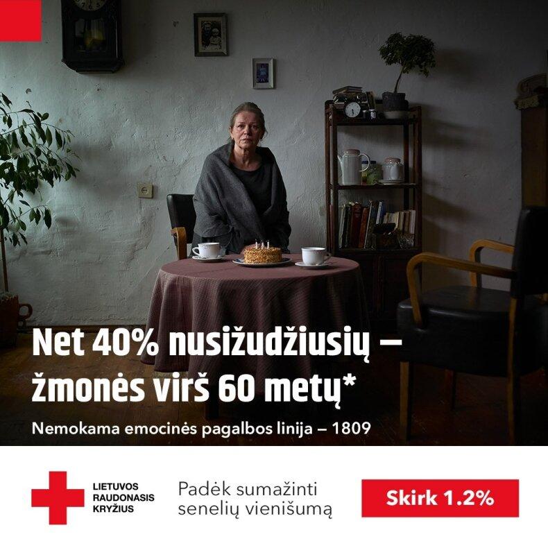 Raudonasis kryžius