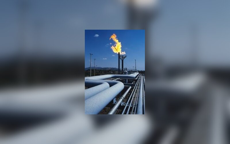 gamtinės dujos