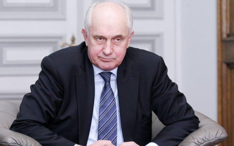Reinoldijus Šarkinas