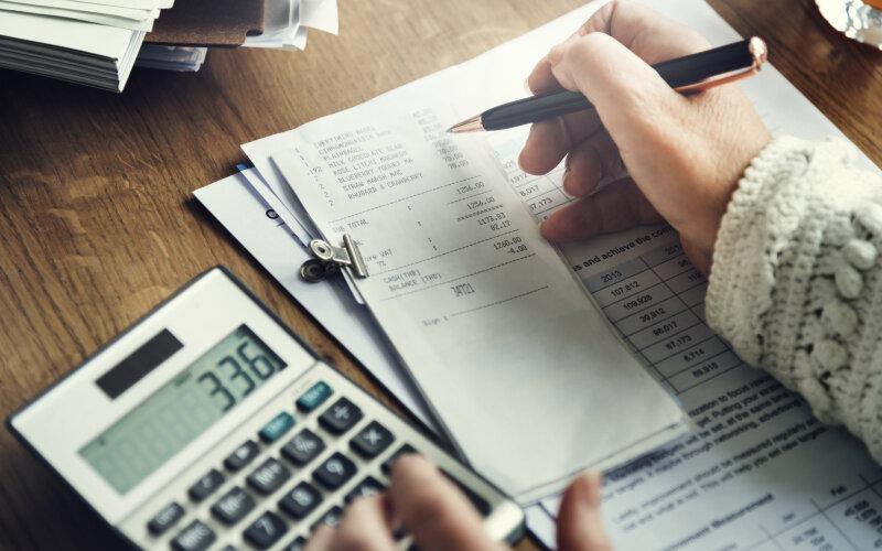 Gyventojų pajamų mokestis
