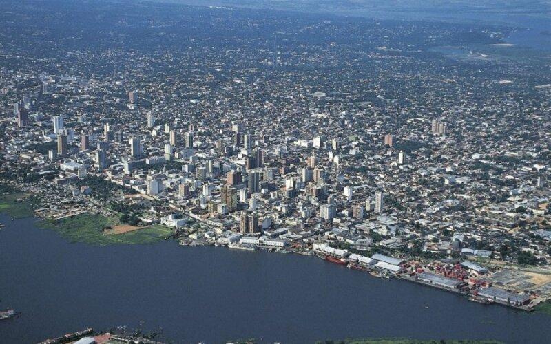 Paragvajus