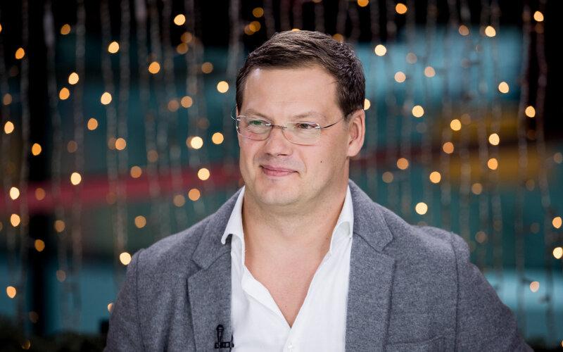Tomas Jančys
