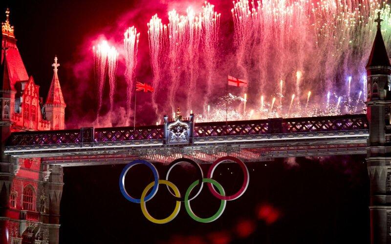 Vasaros olimpinės žaidynės