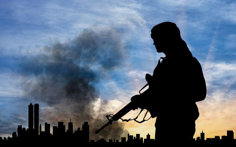 teroristinis išpuolis