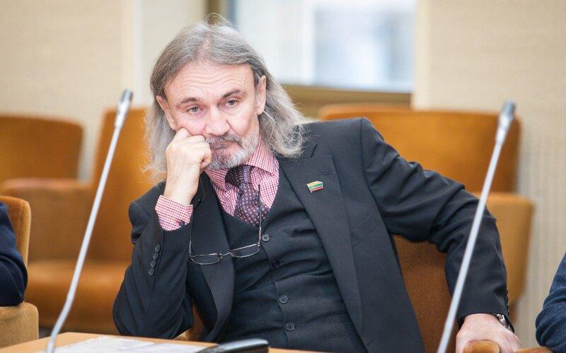 Vytautas Bogušis