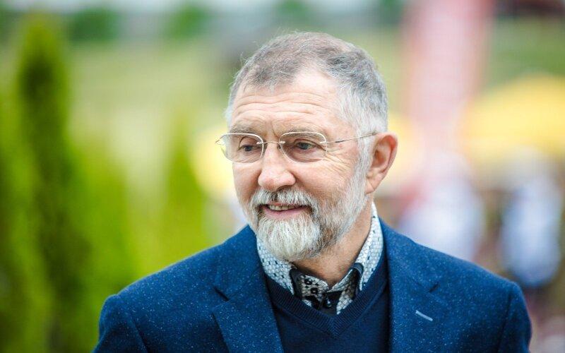 Augustinas Rakauskas EN