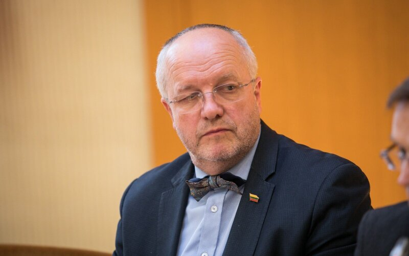 Juozas Olekas EN
