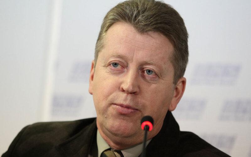 Kęstutis Juknis