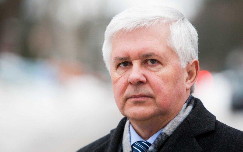 Vytautas Umbrasas EN