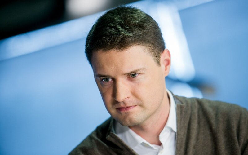 Mykolas Majauskas EN
