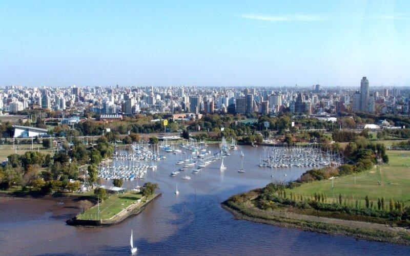 Buenos Airės