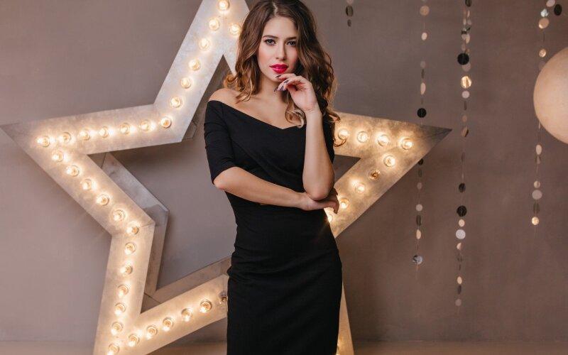 suknelės