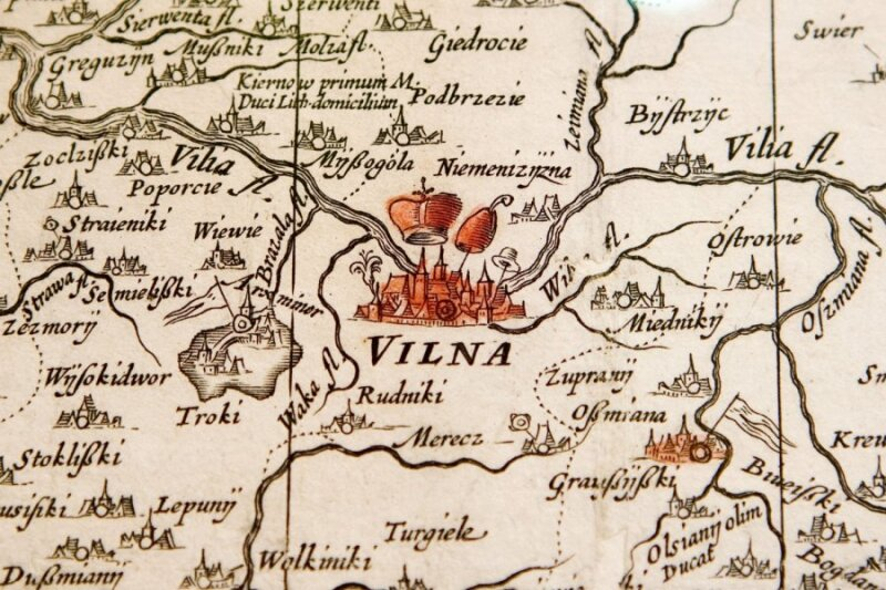 Lietuvos aukso amžius – vienas sprendimas galėjo pakeisti visą istoriją