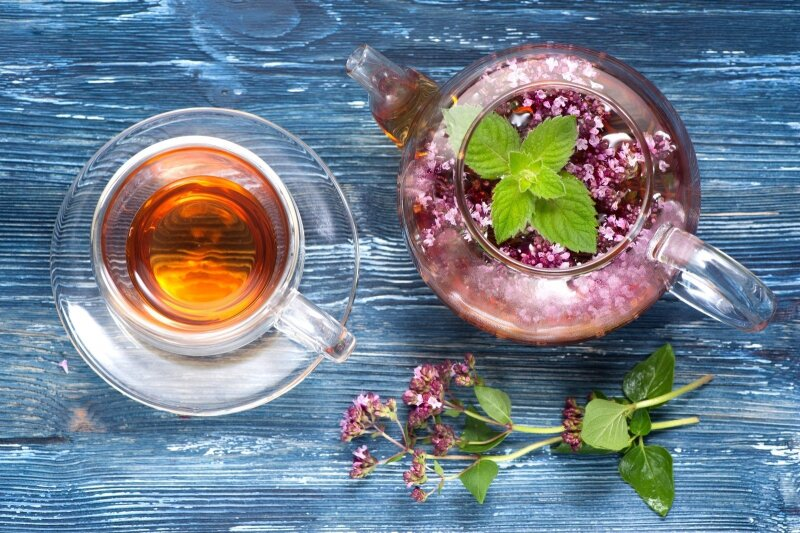 Kokią arbatą geriausia gerti vaikams?